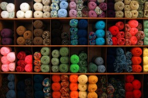 Yarn for all crafters